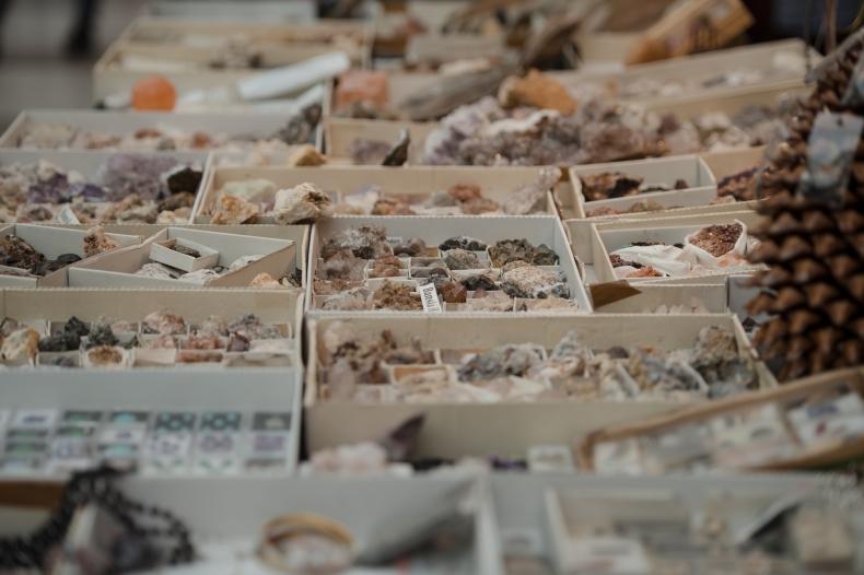 Mineralogická výstava