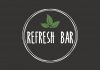 Refresh bar