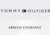 Tommy Hilfiger / Armani Exchange