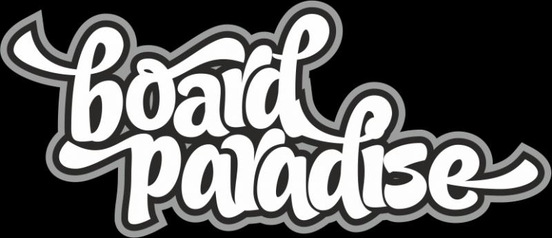 Board Paradise