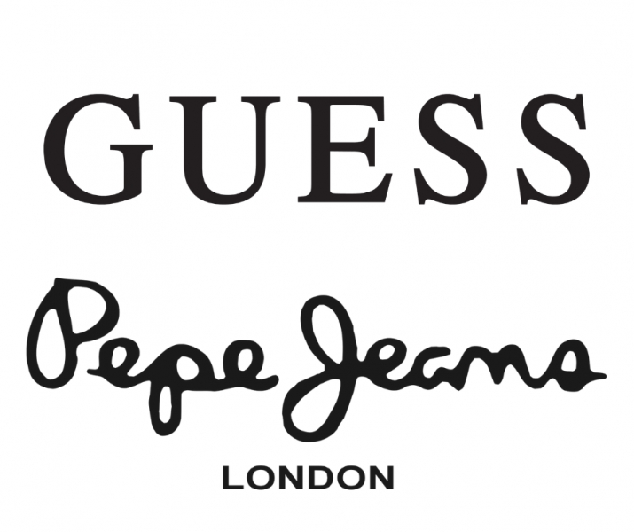 Guess / Pepe Jeans