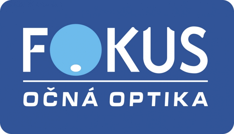 FOKUS očná optika
