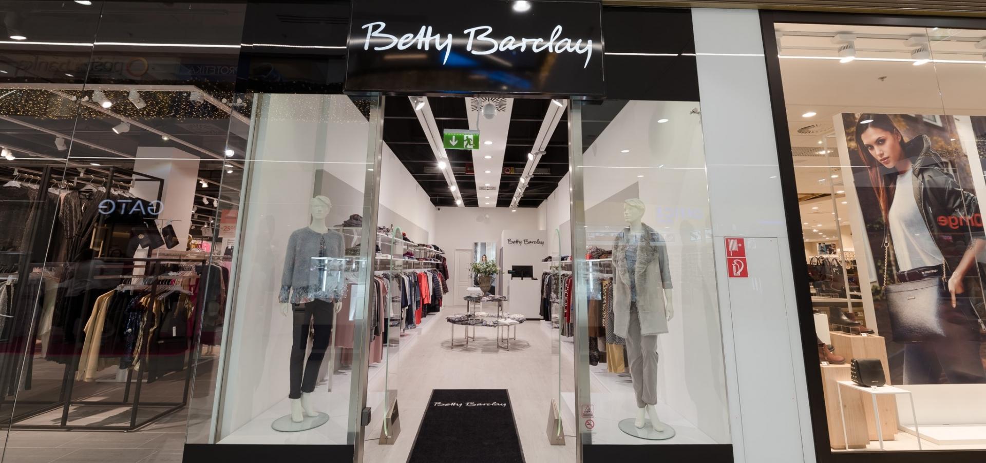 reputable site a433e 2fe91 Betty Barclay | Eperia - Shopping mall