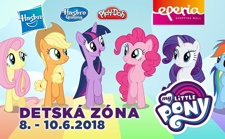 Hasbro detská zóna