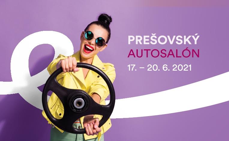 Prešovský Autosalón
