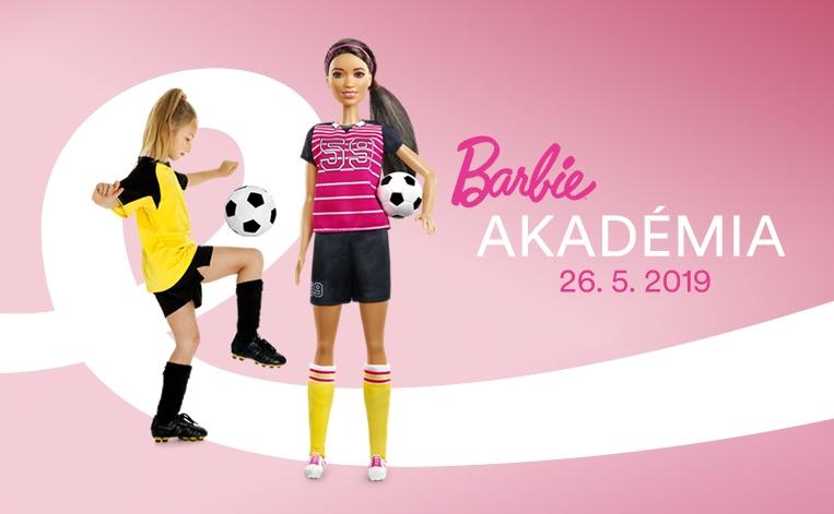 Barbie Akadémia